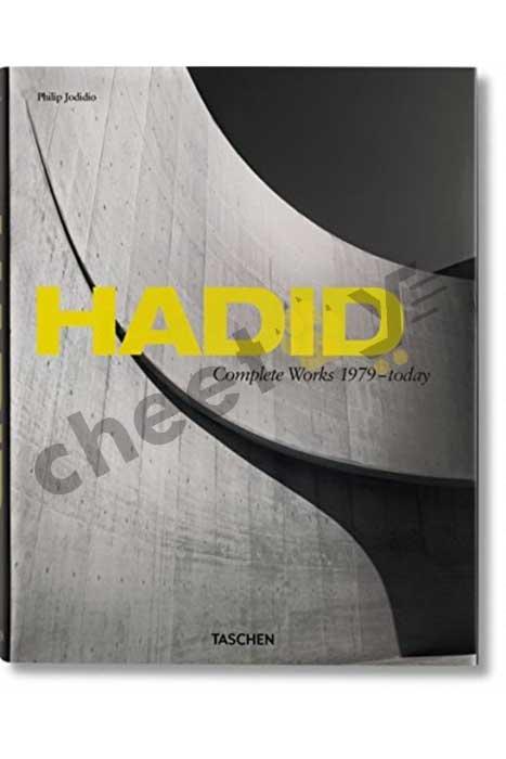 Hadid: