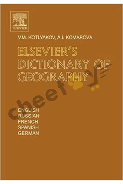 Elsevier's