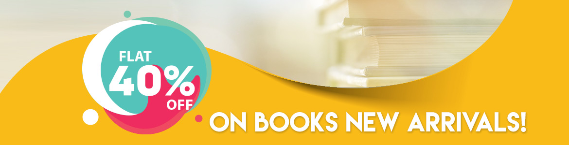 Books Landing Page Banner