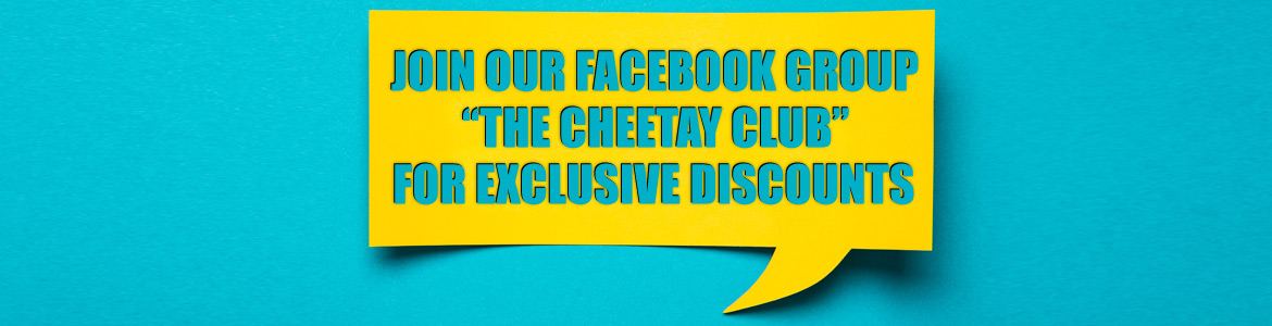 The Cheetay Club