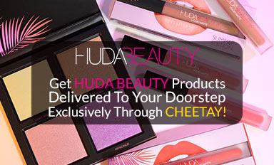 Huda Beauty Tile