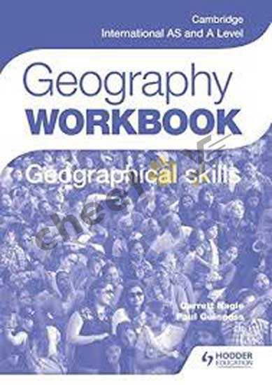 Cambridge International AS And A Level Geography Skills W/B 2016