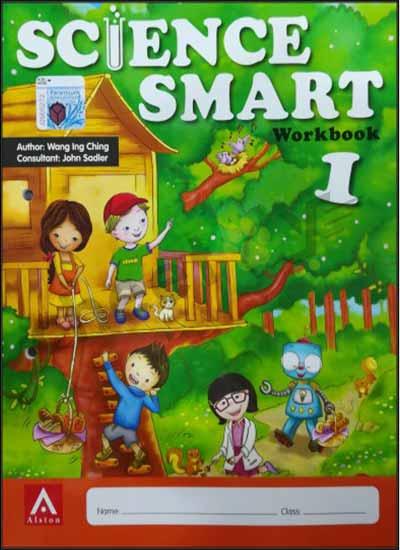 Science Smart Workbook