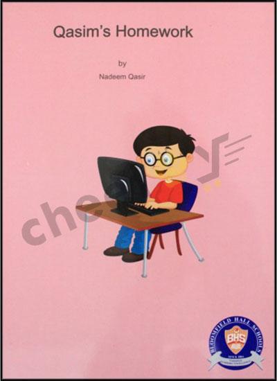 Qasim's Homework